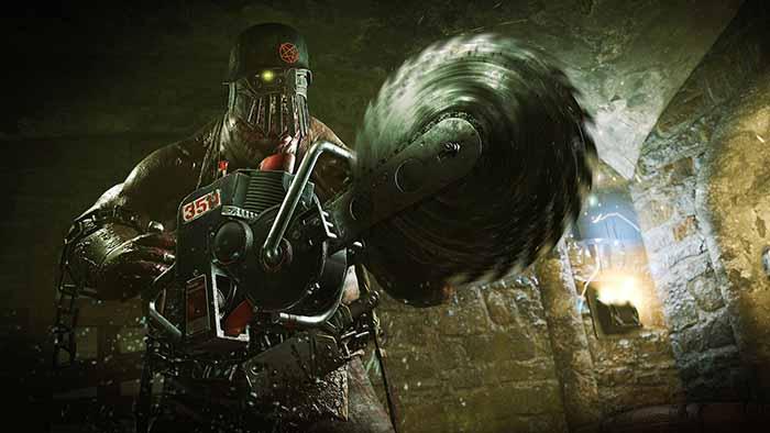 Игра Zombie Army 4: Dead War вышла на ПК, PS4 и Xbox One