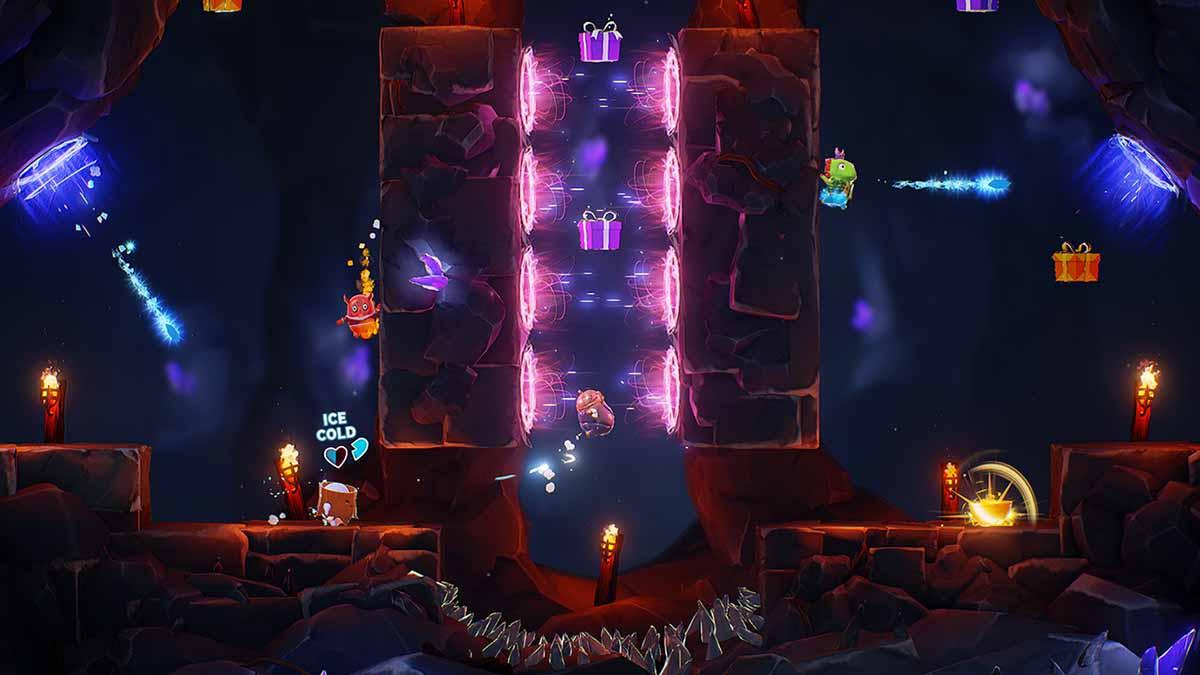 Photo of Какие игры вышли 21 февраля в 2020 году на Nintendo Switch