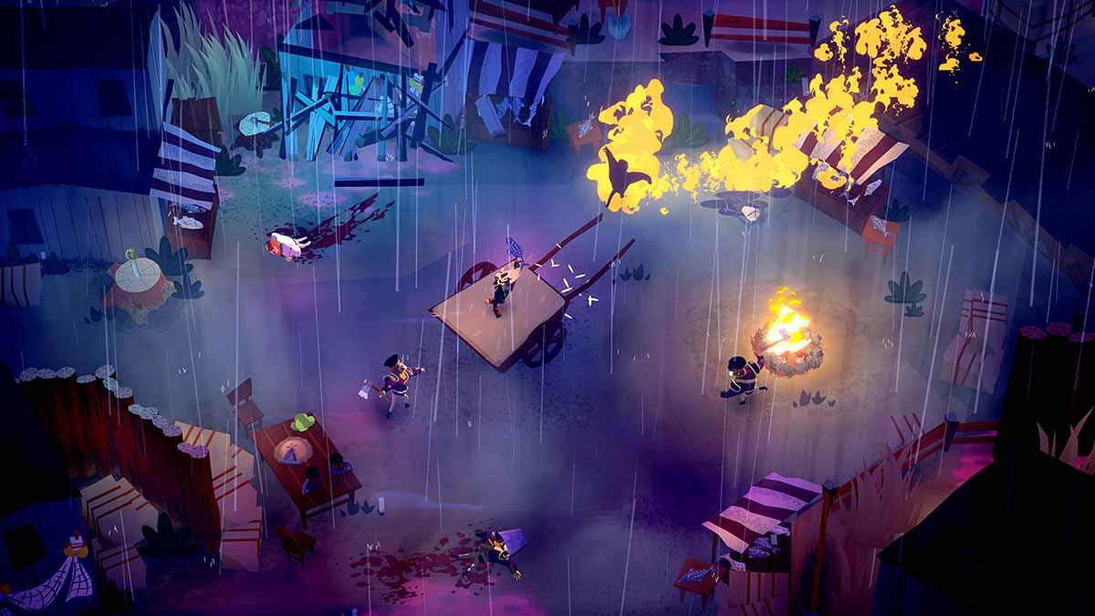 Photo of Какие игры вышли 28 февраля в 2020 году на PS4 и PS Vita