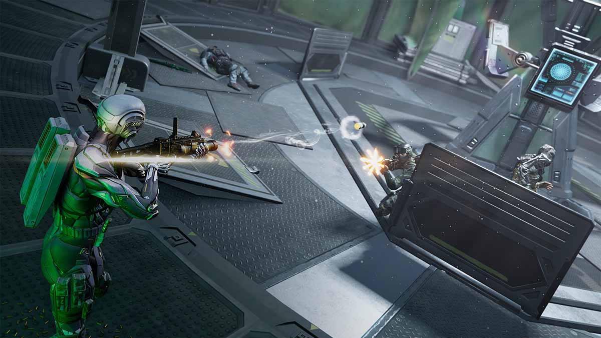 Photo of Набор 'Подствольный гранатомет' стал доступен в Warface