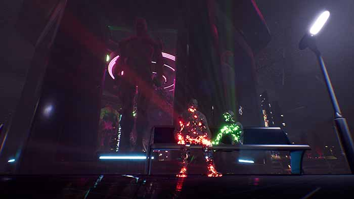 Photo of Научно-фантастическое приключение ELEA: Paradigm Shift запускается на Nintendo Switch