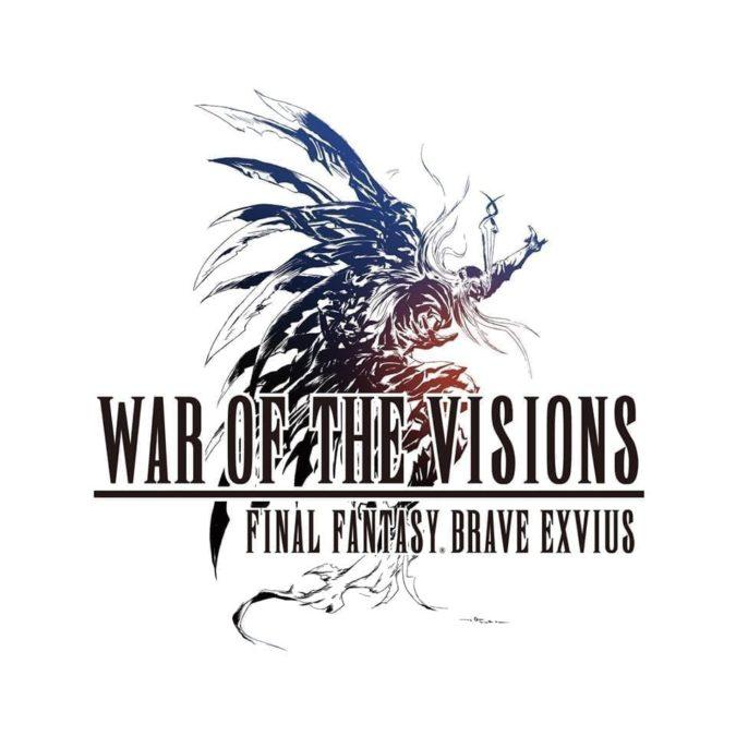 Началась предварительная регистрация в игре War of the Visions: Final Fantasy Brave Exvius