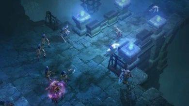 Photo of Обновление 2.6.8 для Diablo III выйдет 6 февраля