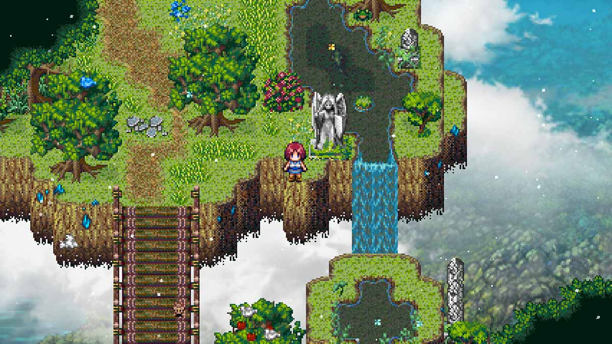 Объявлена дата выпуска игры Ara Fell: Enhanced Edition
