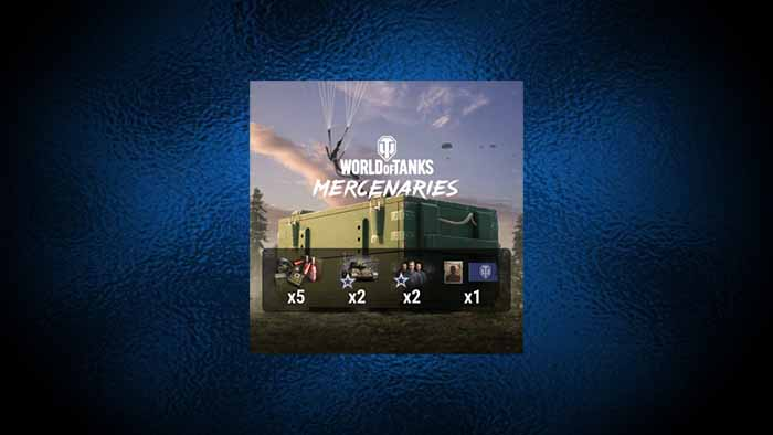 Photo of Поставку припасов для World of Tanks можно забрать бесплатно