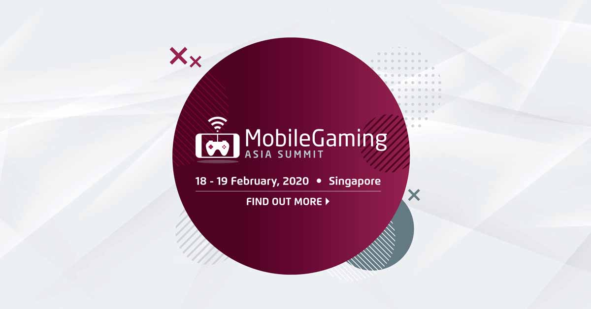 Photo of Саммит Mobile Gaming Asia Summit 2020