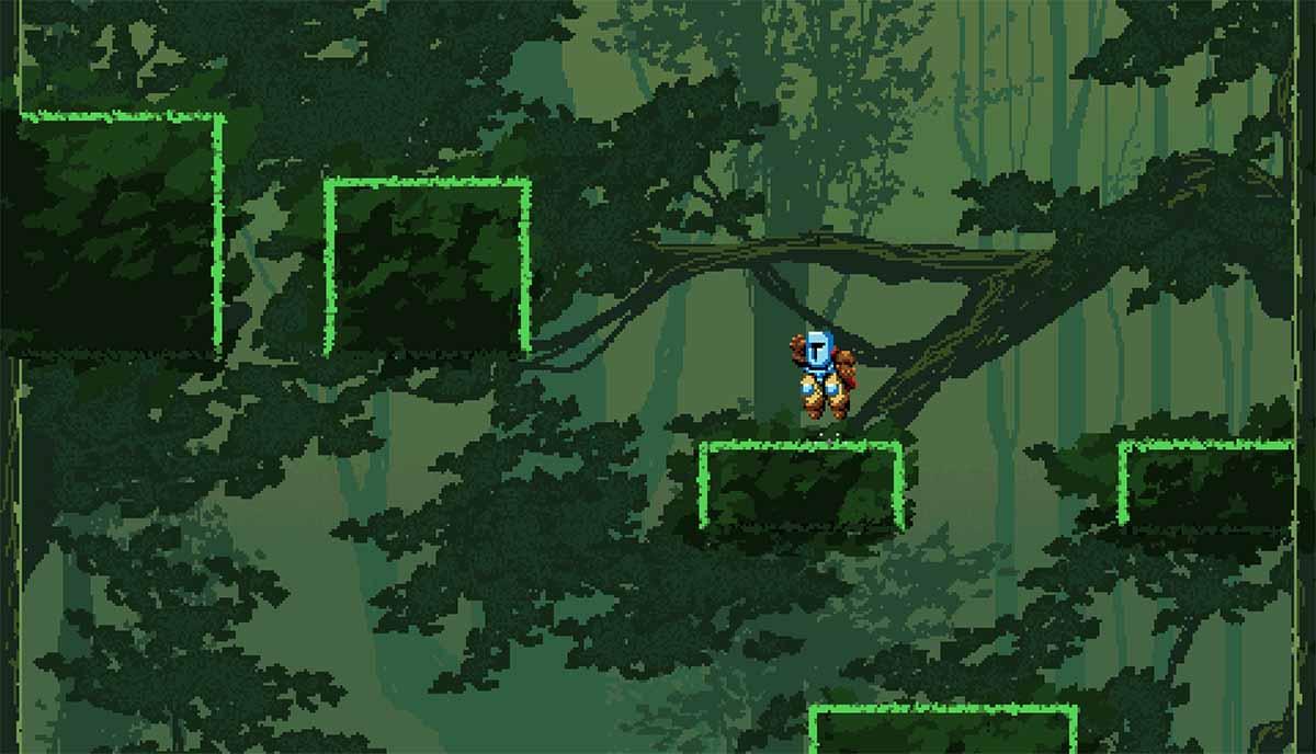 Photo of Смешной вертикальный платформер Jump King выйдет на Switch, PS4 и Xbox One в 2020 году