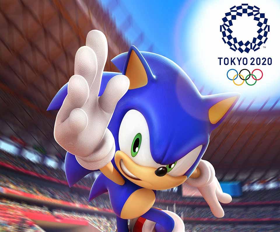 Соник на Олимпийских играх 2020 в Токио выйдет для Android и iOS 7 мая