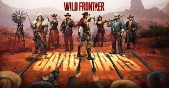 Стратегическая игра в западном стиле Wild Frontier выйдет 3 марта
