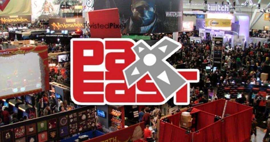 Фестиваль геймеров PAX East 2020
