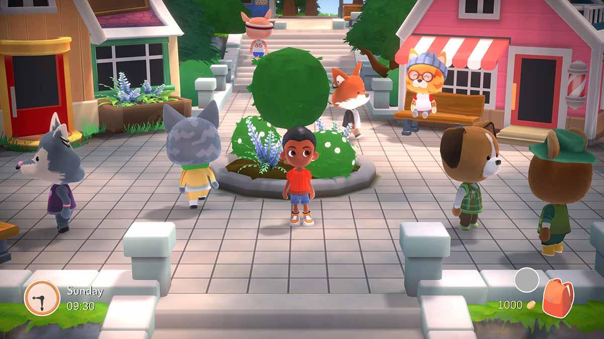 Экс-разработчик Sony и Lionhead анонсирует игру Hokko Life