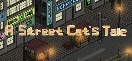 A Street Cat's Tale выйдет на Nintendo Switch 12 марта