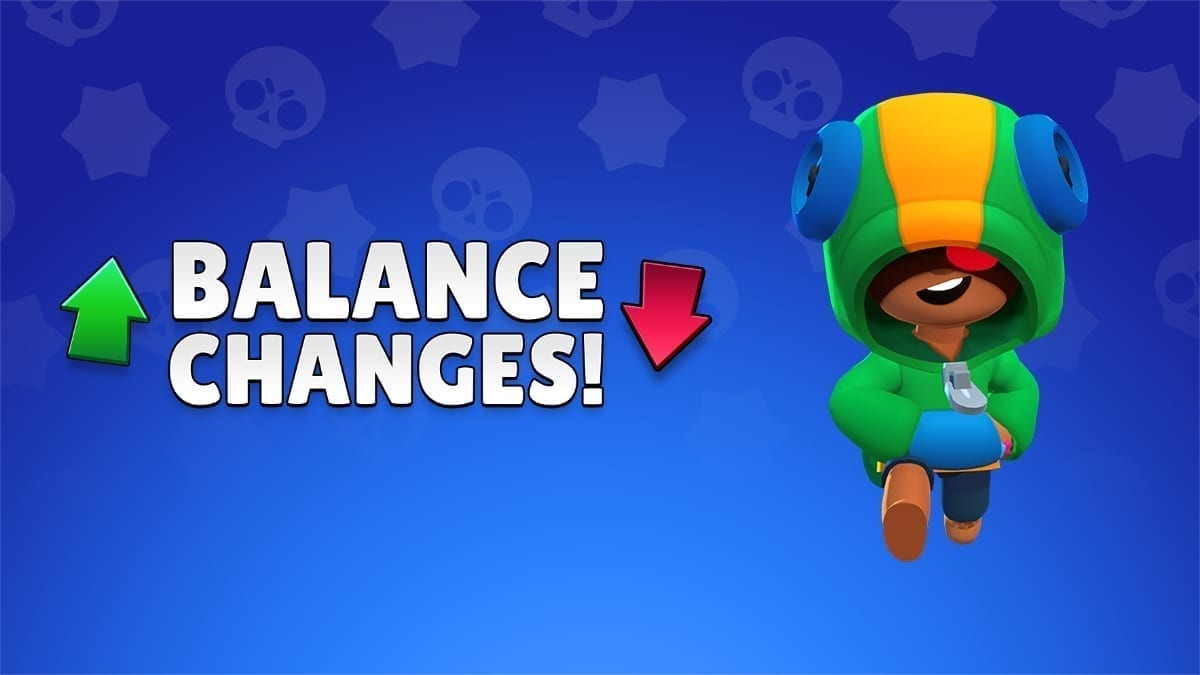 Photo of Brawl Stars: Balance Changes