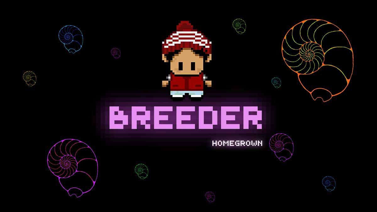 Breeder Homegrown: Director's Cut выйдет 6 марта на Nintendo Switch, PS4 и PS Vita