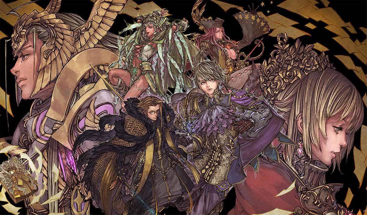 Brigandine: The Legend of Runersia выйдет эксклюзивно для Nintendo Switch 25 июня по всему миру