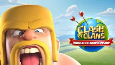 Photo of Clash of Clans World Championship 2020
