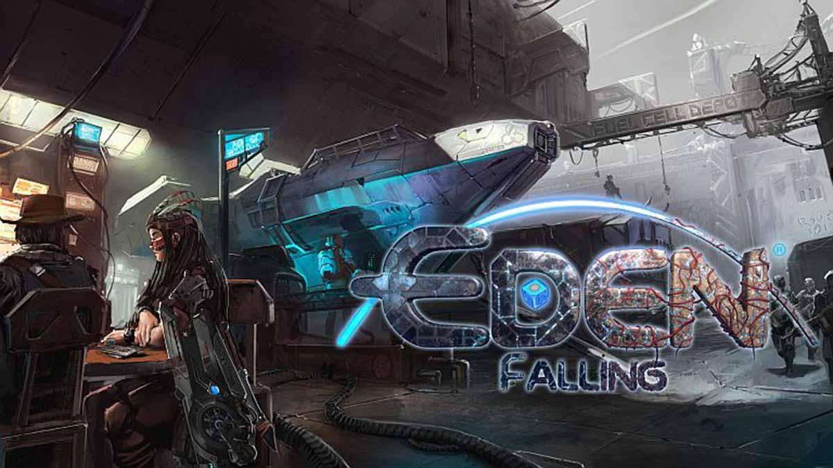 Eden Falling станет доступен в Steam Early Access в 2020 году