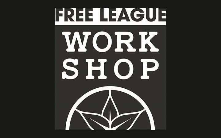 Free League Publishing сегодня запустила Free League Workshop