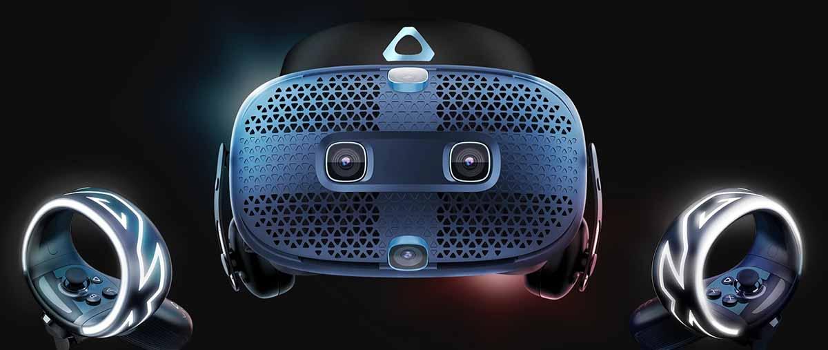 Photo of HTC VIVE представила VIVE Cosmos Elite, VIVE Cosmos XR и VIVE Cosmos Play