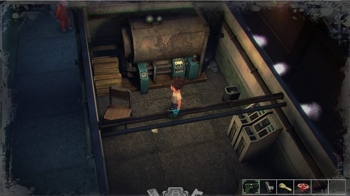 Photo of Heaven Dust is deeply inspired by the classical zombie horror game Resident Evil
