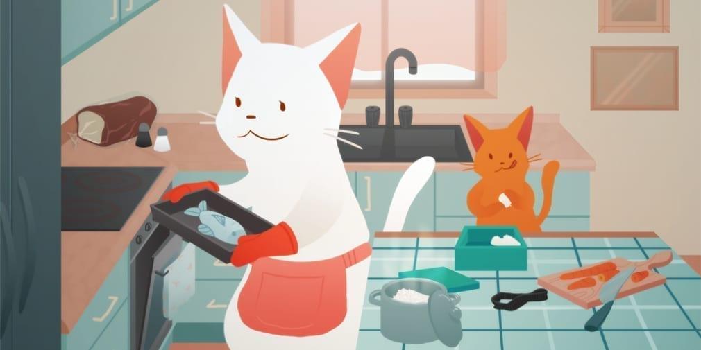 Photo of Inbento, симпатичная логическая игра на тему еды, появится на Nintendo Switch 12 марта