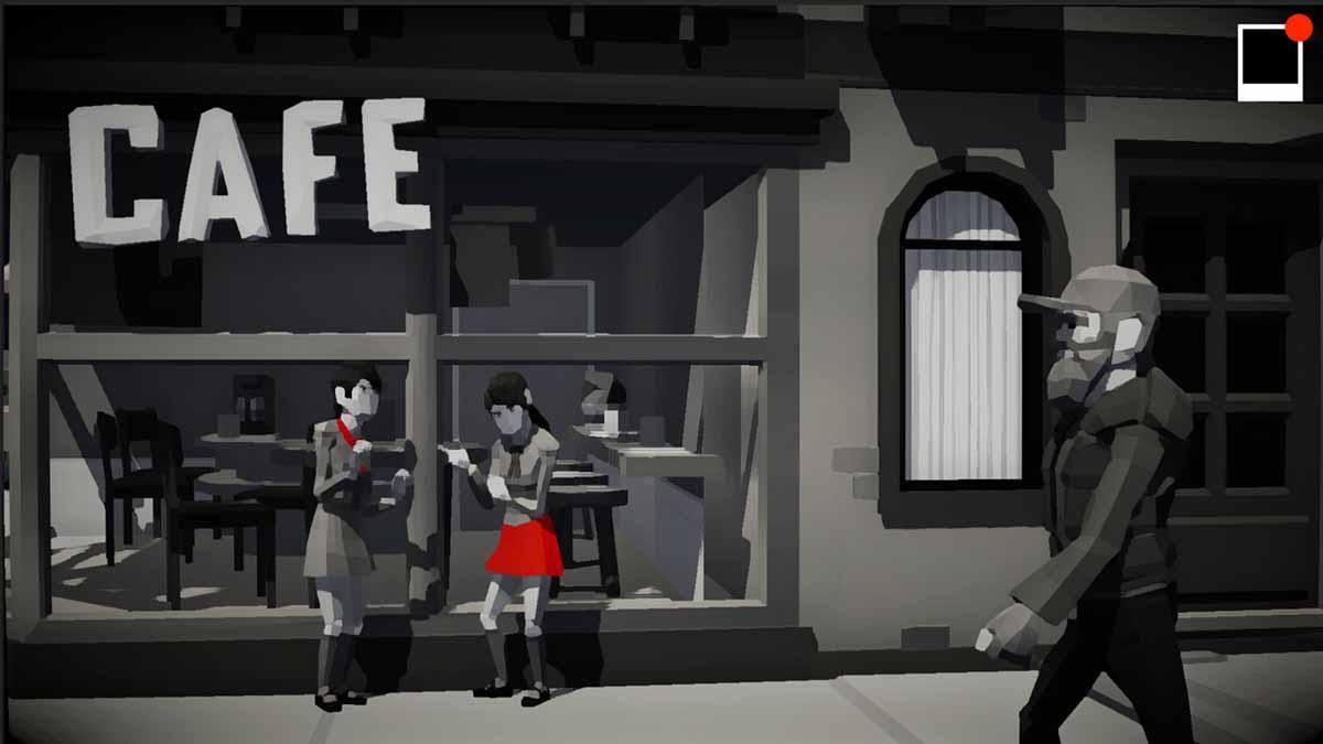Photo of LOVE – A Puzzle Box Filled with Stories выйдет в конце 2020 года на PC и Мас