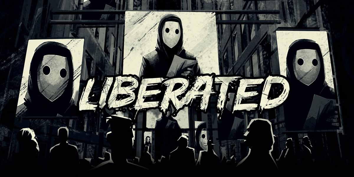 Liberated: 9 минут игрового видео