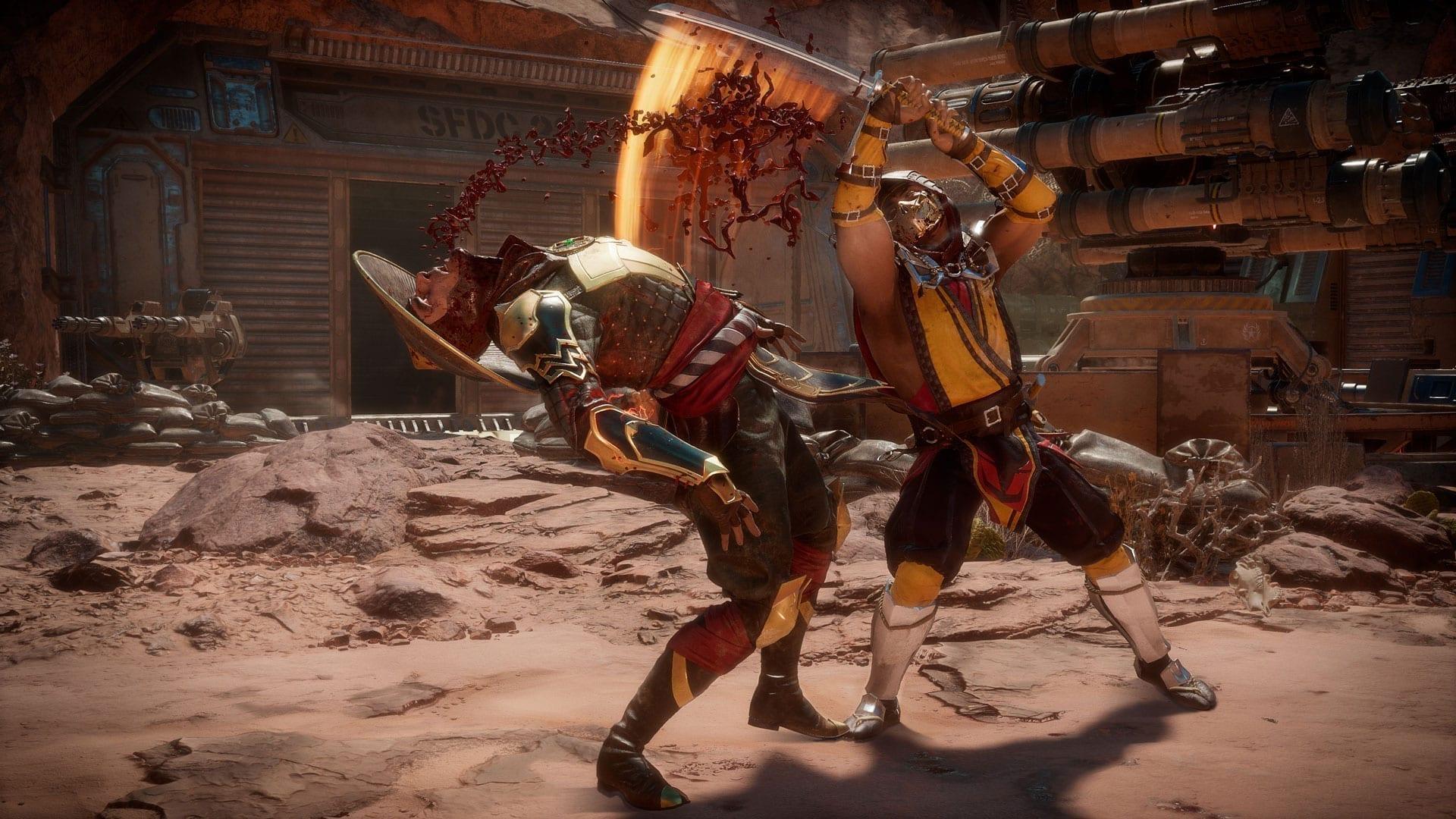 Photo of Mortal Kombat 11 празднует День Святого Валентина с внутриигровым мероприятием