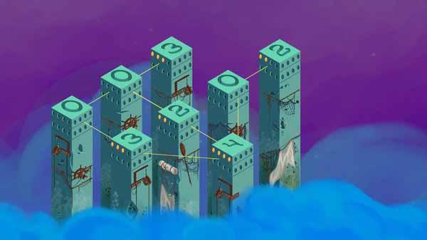 Mystic Pillars выйдет в марте 2020 года