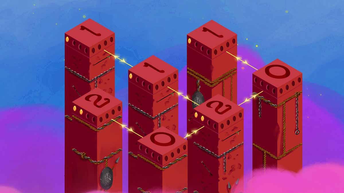 Mystic Pillars выйдет 4 марта в Steam