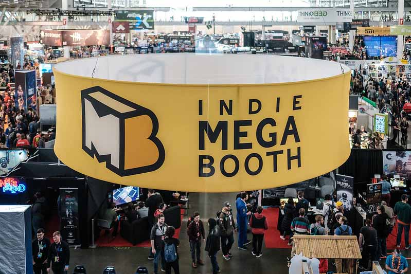 PAX East Showcase 2020: 79 Indie Games будут представлены на Indie MEGABOOTH и MINIBOOTH
