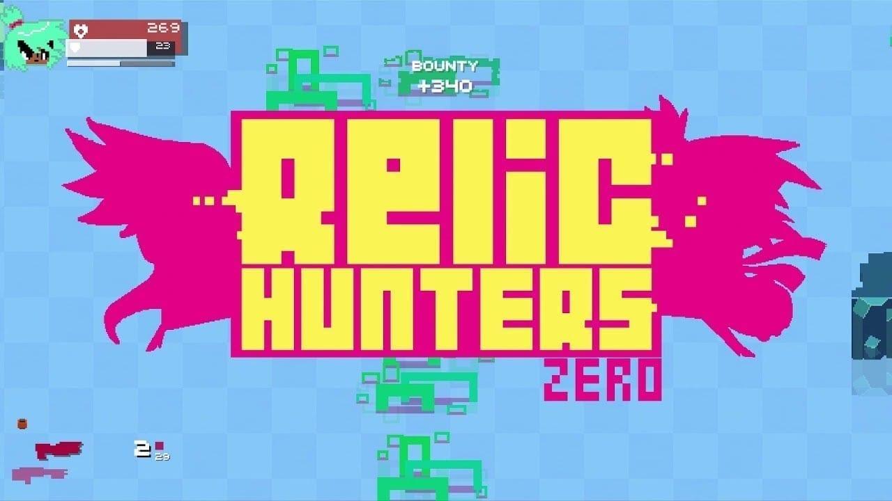 Relic Hunters Zero: Remix выйдет на Nintendo Switch