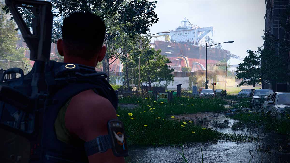Tom Clancy's The Division 2 Warlords of New York выйдет 3 марта