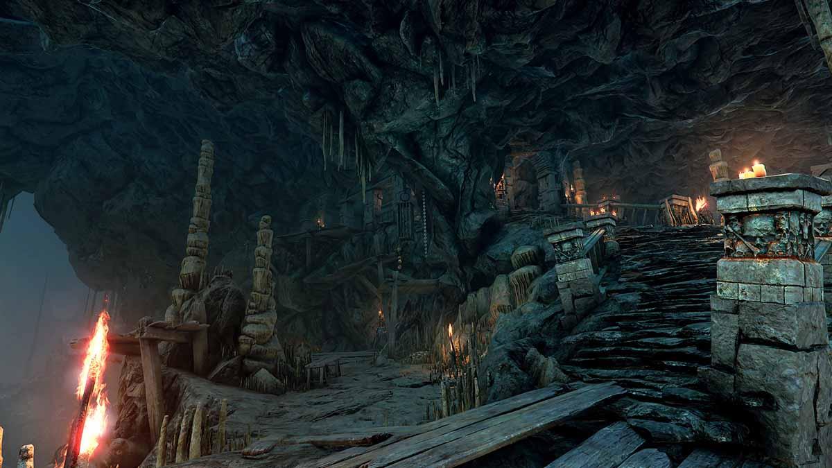 Warhammer: Vermintide 2 - Выпущена бесплатная карта Blood in the Darkness