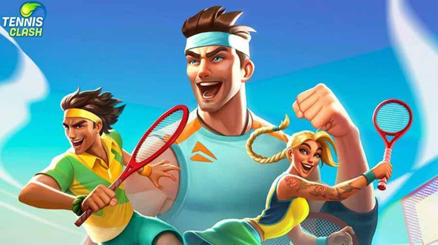 Wildlife, разработчики Tennis Clas, становятся партнерами World TeamTennis