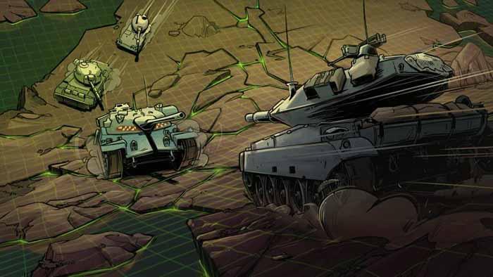 Photo of World of Tanks: Глобальная карта с 10 февраля по 29 марта на Xbox