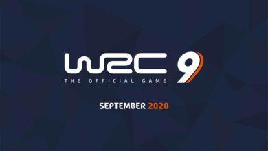 Анонсирована WRC 9 - официальная видеоигра Чемпионата мира по ралли FIA для Xbox Series X, PS5, Xbox One, PS4, ПК и Nintendo Switch