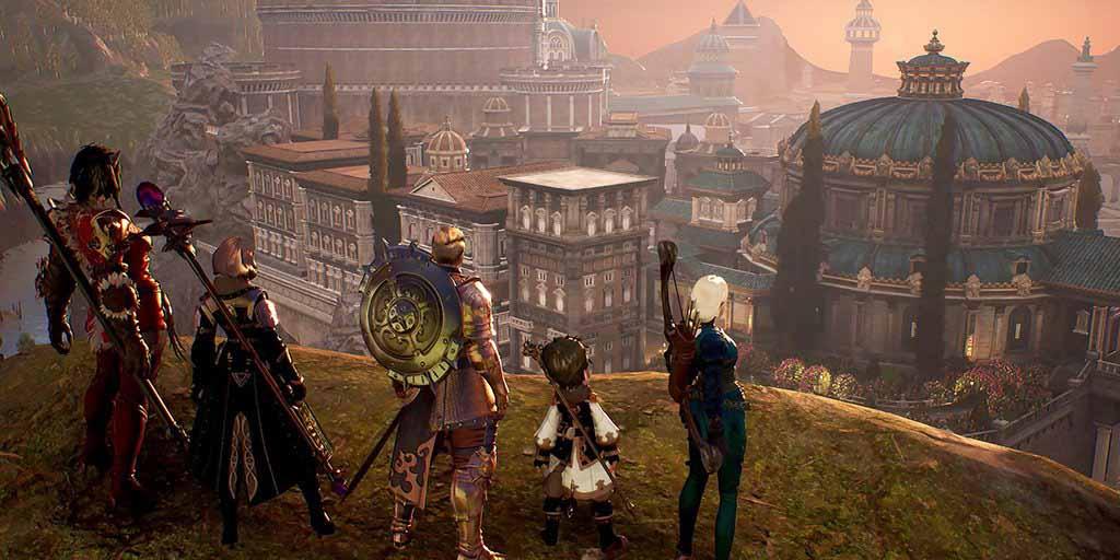 Photo of Бесплатная игра Bless Unleashed стала доступна исключительно на Xbox One