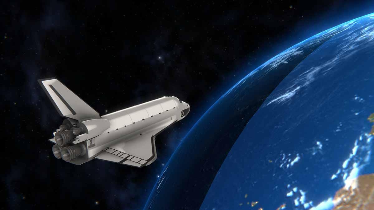 Бета-тестирование Mars Horizon состоится 27 апреля