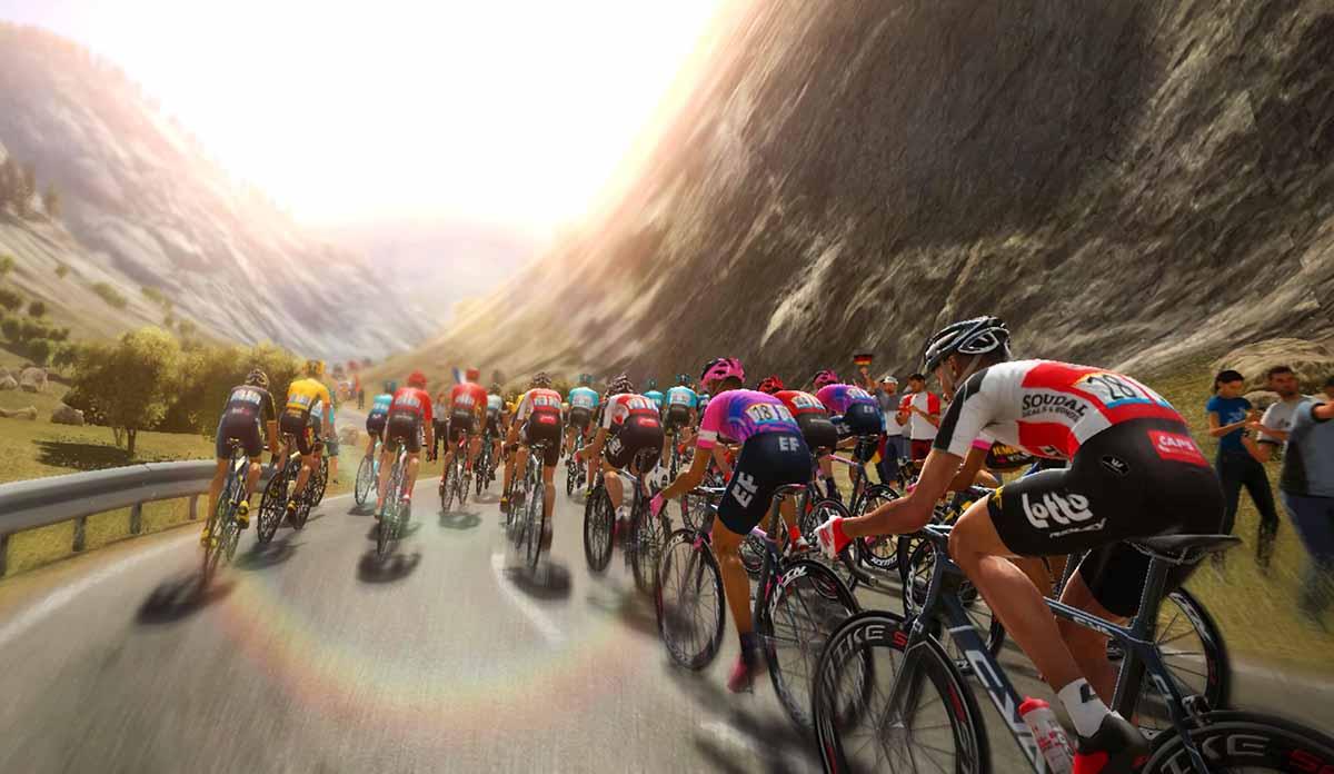 Photo of Велоспорт возвращается в Tour de France 2020 и Pro Cycling Manager 2020, и начнет свой путь 4 июня