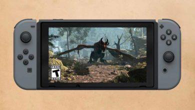 Photo of Версия The Elder Scrolls: Blades для Nintendo Switch выйдет весной 2020 года