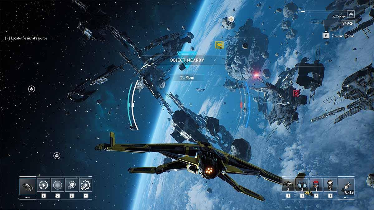 Photo of Выпуск игры Everspace 2 отложен с сентября по декабрь