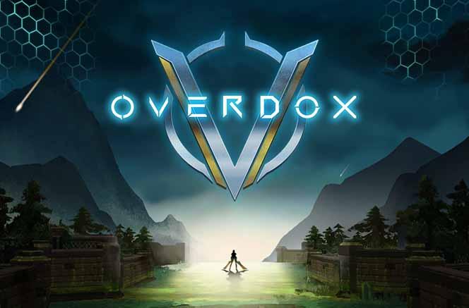 В новом обновление OVERDOX появится новая карта, оружие и скин, а также режим Team Deathmatch