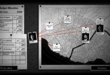 Детективная нуар-игра Interrogation: Deceived вышла на iOS и Android
