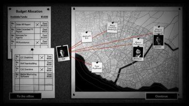 Photo of Детективная нуар-игра Interrogation: Deceived вышла на iOS и Android