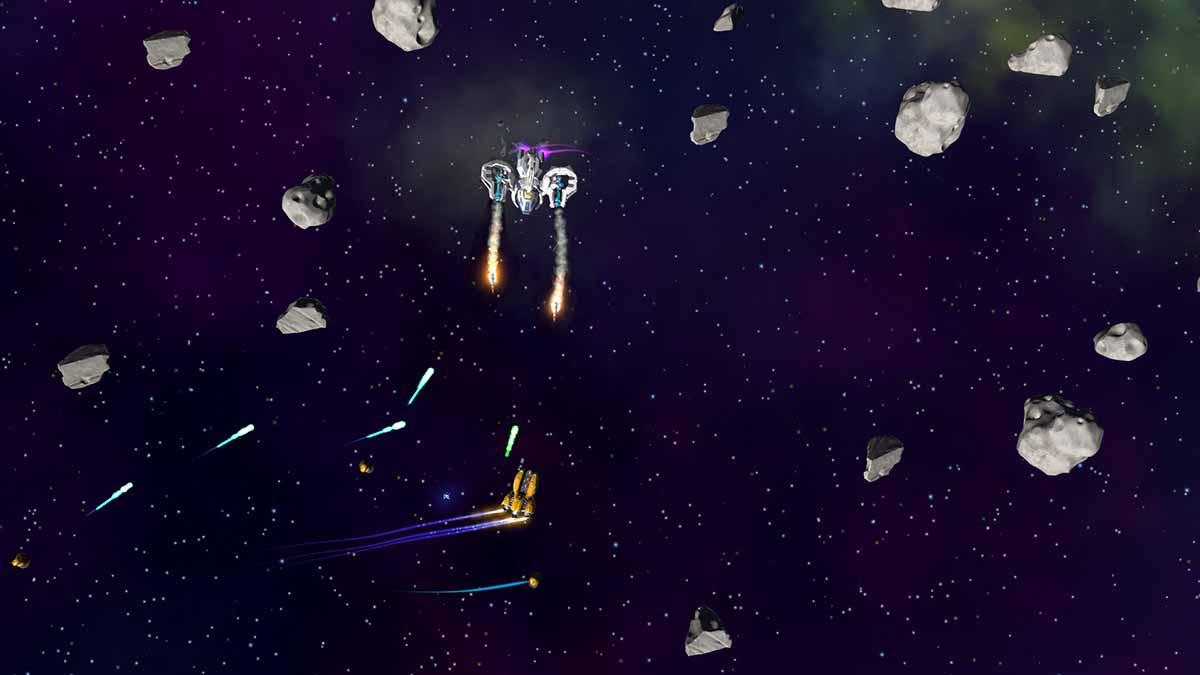 Photo of Для Star Control: Origins вышло дополнение Earth Rises