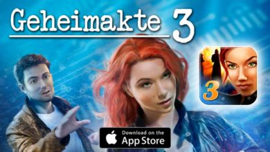 Заключительная глава Secret Files 3 доступна для iOS