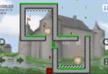 Игра CatSpin вышла на Android через 10 лет