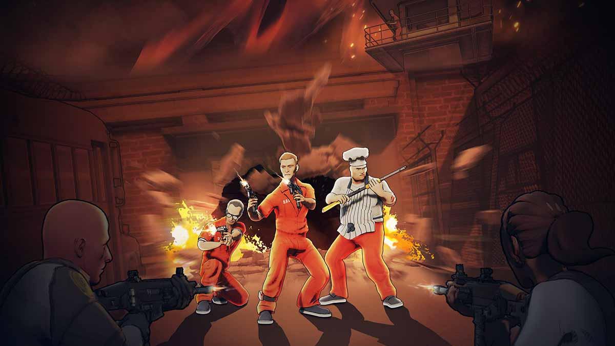 Игра Rico - Breakout Bundle на Xbox One