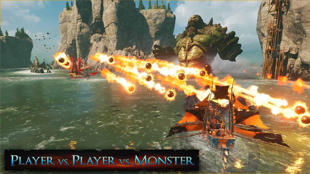 Игроков в Maelstrom ждет богатая дорожная карта бесплатных обновлений и платных DLC